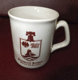 You can find this mug at Lutz Mountain Heritage Museum.