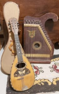 Music at Lutz Mountain Heritage Museum