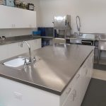 Kitchen rental space in Moncton cooking classes kitchen rental